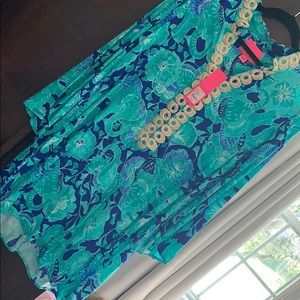 NWT Lilly Pulitzer Gracelynn dress